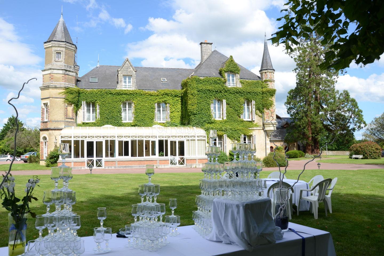 [:fr]Châteaubriant[:] @ Château de la Ferrière | Châteaubriant | Pays de la Loire | France