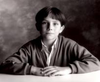 Eric Artz - 10 ans