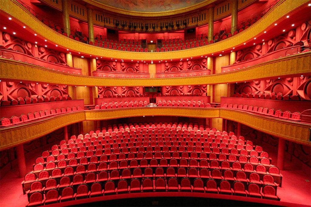 [:fr]Reims[:] @ Opéra | Reims | Grand Est | France