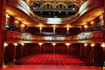 [:fr]Bruxelles - Belgique[:] @ Théâtre du Vaudeville | Bruxelles | Bruxelles | Belgique